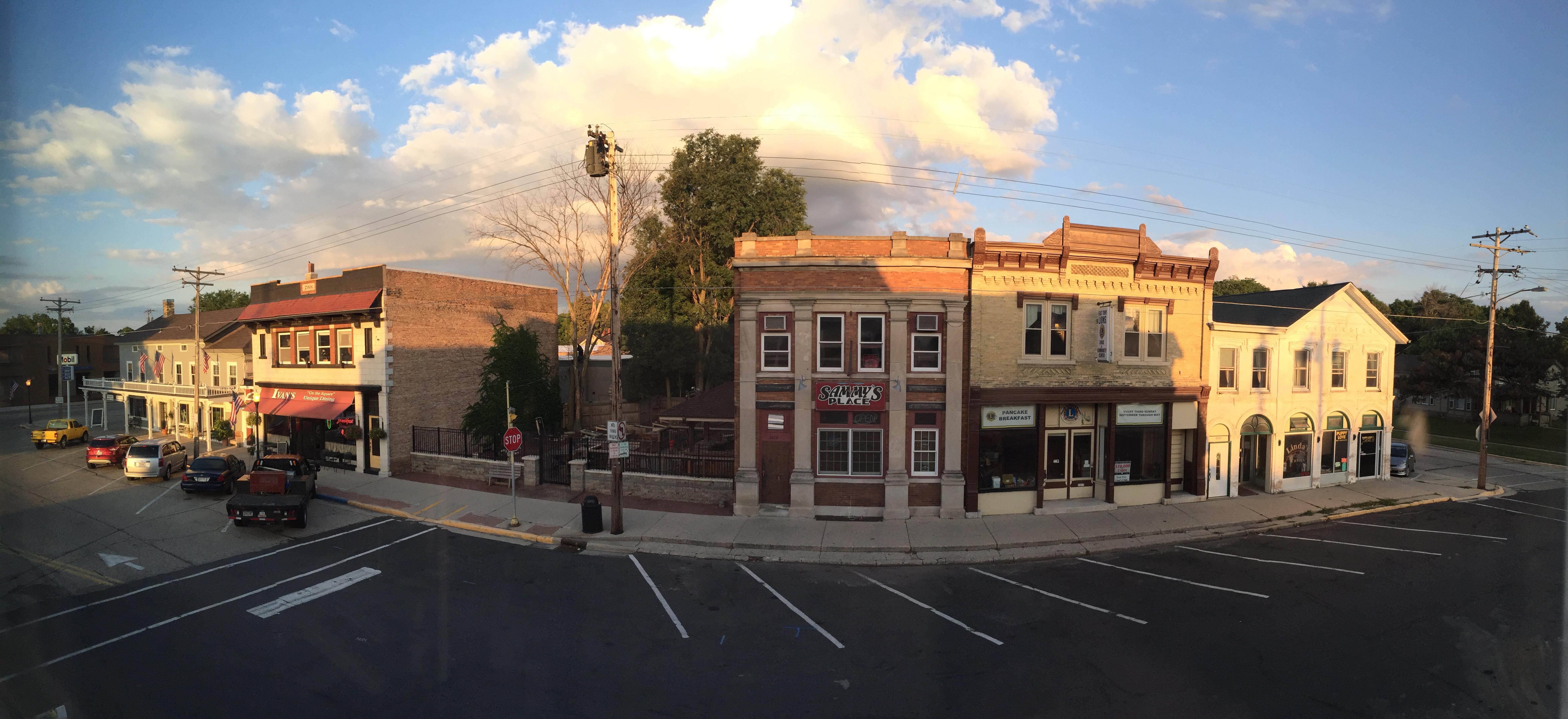 East Troy